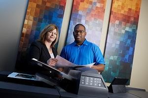 Talk with a Copier & Printer Specialist